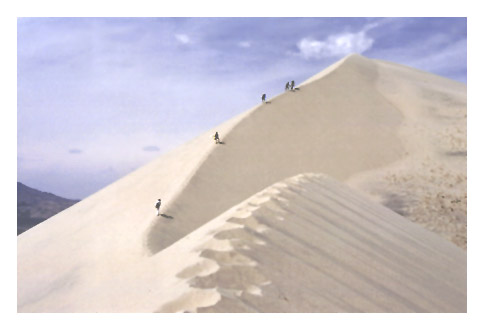 Kelso Dunes California Photographs By Audrey Blumeneau